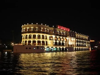 Nile River Cruises For Lifetime Memories