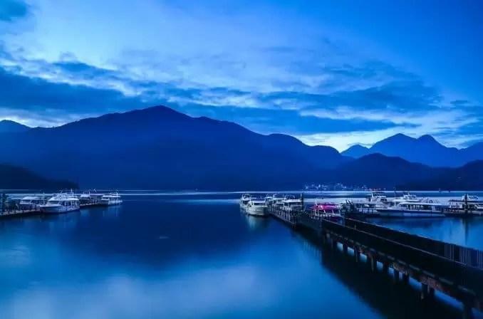Sun Moon Lake – Taiwan Best Scenic Lake