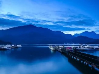 Sun Moon Lake – Taiwan Best Scenic Lake