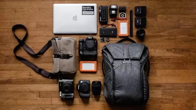 Packing for an international travel 678x381 - Best Costa Rica Packing List for Rainy Season, Women Vs. Men