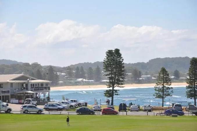 Village of Terrigal New South Wales Australia e1552131070604 - Things To Do In New South Wales, Australia