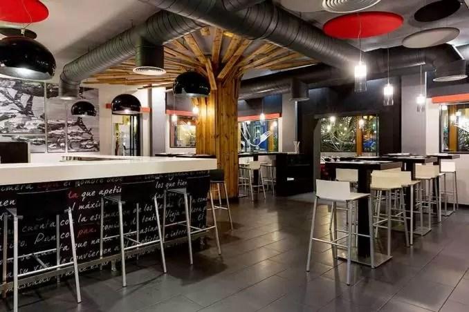 Best Restaurants in Seville Spain platocentro restaurant e1555141283583 - Things To Do In Seville | Food, Restaurants, Night Life