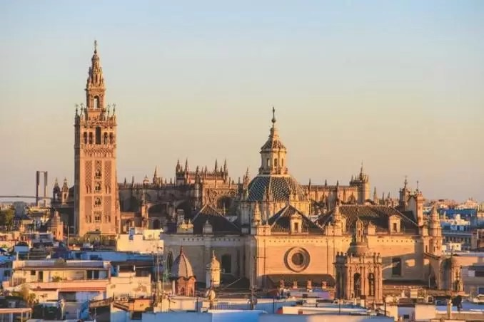 Cathedral of Saint Mary Seville Spain e1554749815622 - Seville Tourist Guide   Best Places To Visit in Seville, Spain