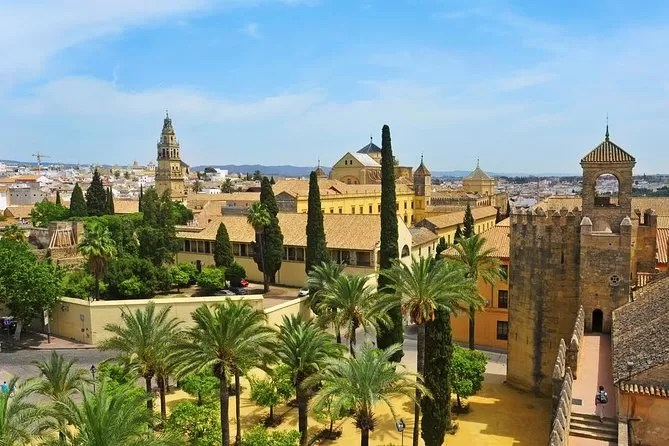 Cordoba. Seville Tourist Guide Best Places To Visit in Seville Spain - Seville Tourist Guide | Best Places To Visit in Seville, Spain