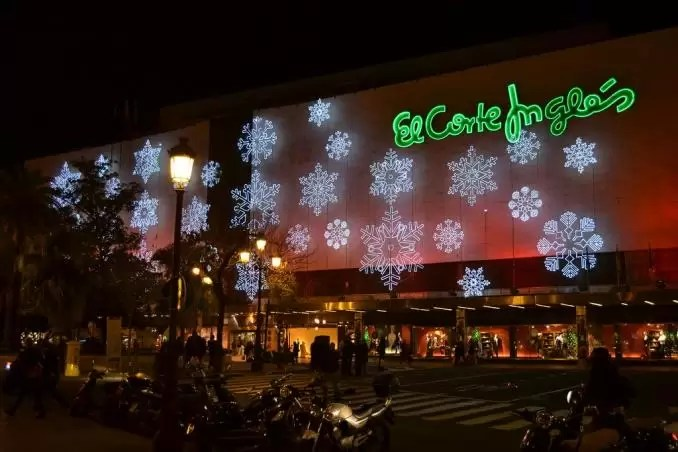 El Cortes Inglés Guide to Seville Shopping e1555141428750 - Things To Do In Seville | Food, Restaurants, Night Life
