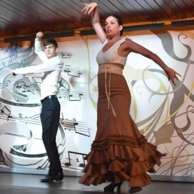 Flamenco Dance e1555141564335 - Things To Do In Seville | Food, Restaurants, Night Life