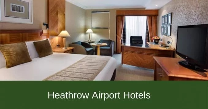 Heathrow Airport Hotels