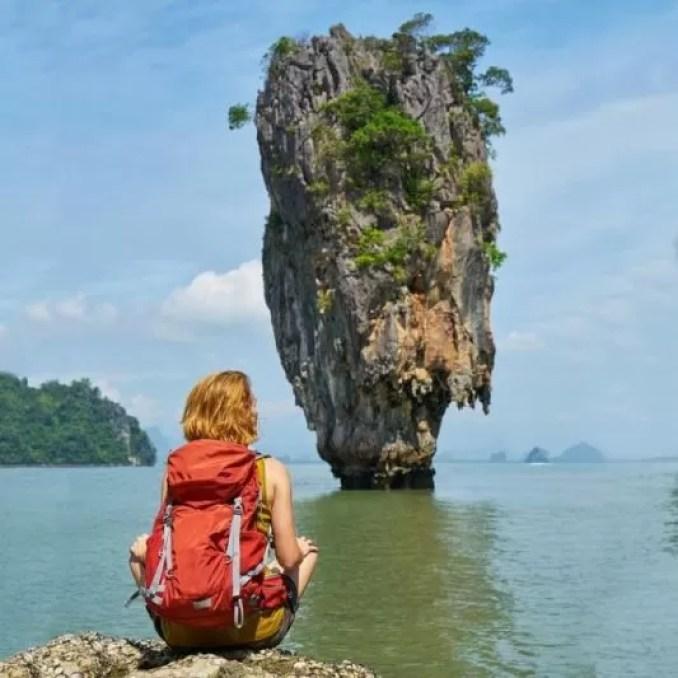 Phang Nga Bay Phuket James Bond Island e1555952294957 - Phuket Thailand Travel Guide