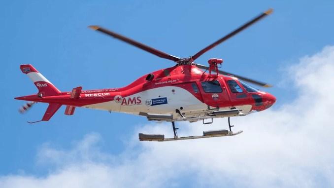 Travel Medical Insurance Air Ambulance 678x381 - Protect Yourself! Why You Need Travel Medical Insurance?