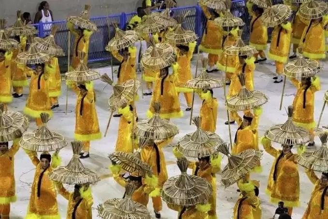 Rio Carnival Brazil e1559296025275 - 6 Destinations For Events and Festivals In The World