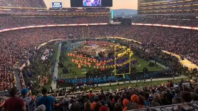 The Super Bowl Tampa Bay USA e1559296472374 - 6 Destinations For Events and Festivals In The World