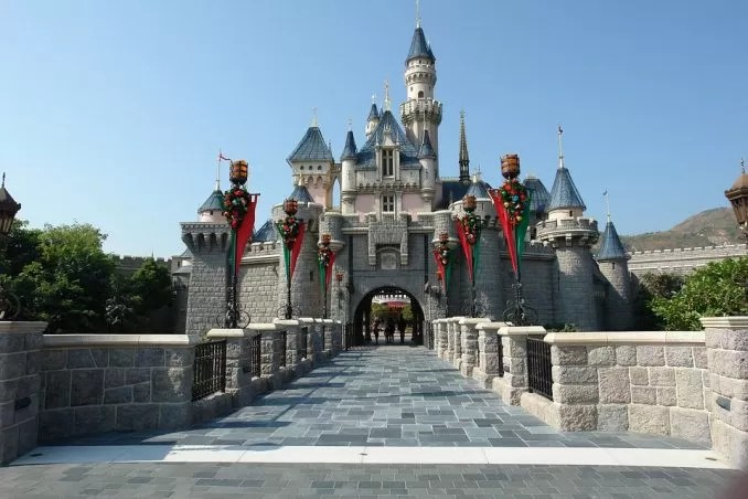 Hong Kong Disneyland Where Dreams Come True e1559958325358 - Hong Kong Disneyland : Where Dreams Come True