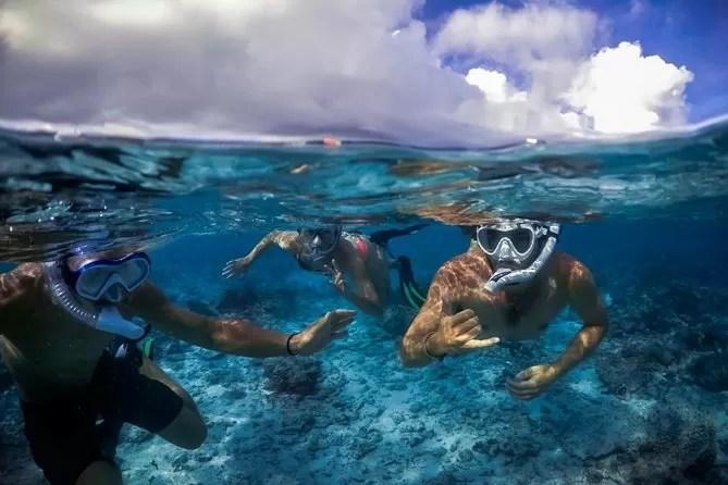 Rarotonga Lagoon Explorer - 7 Popular Places to Visit the Cook Islands