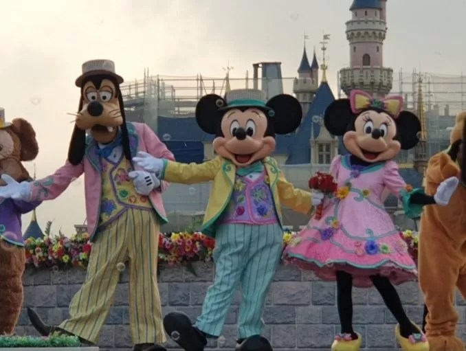 Seven Mysterious lands on Hong Kong Disneyland e1559958596602 - Hong Kong Disneyland : Where Dreams Come True