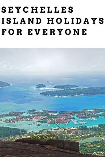 Seychelles Island Holidays