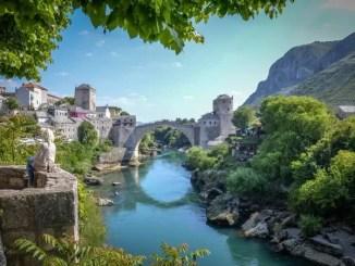Stari, Mostar Bridge 1