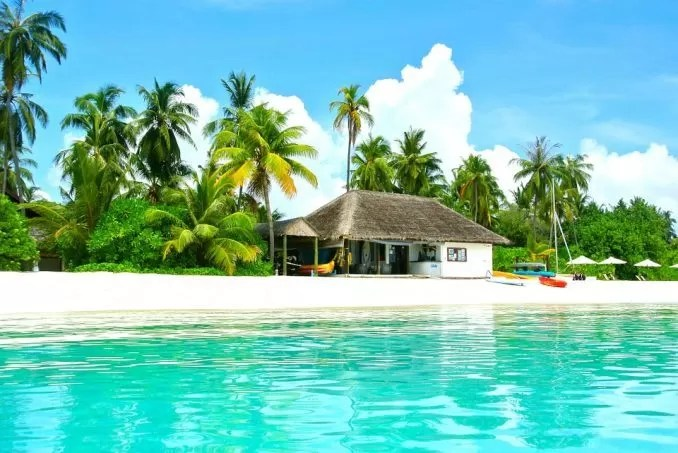 Maldives e1563535297847 - Visa Free Countries for Indians
