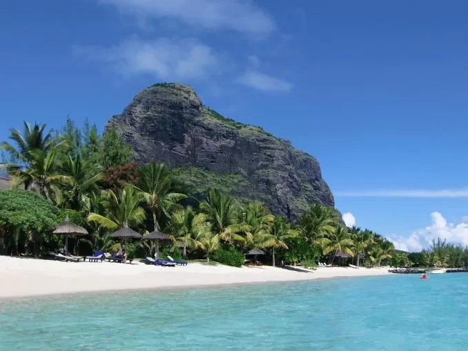 Mauritius Indian Ocean e1562648320834 - 8 Best Beach Destinations in the World for Vacation
