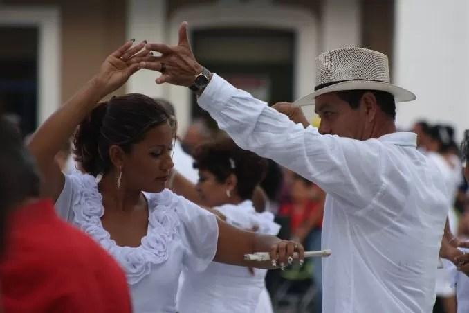 Mazatlan-Mexico Dance Party