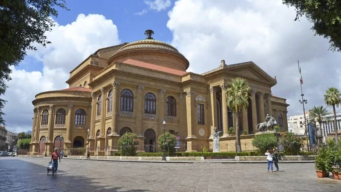 Palermo Sicily Italy 678x381 - Summer in Italy - Ways to Spend Your Vacation Time