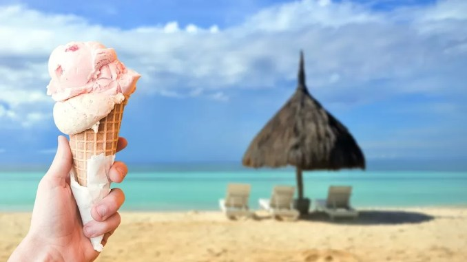 Sicilian Ice Cream 678x381 - Summer in Italy - Ways to Spend Your Vacation Time