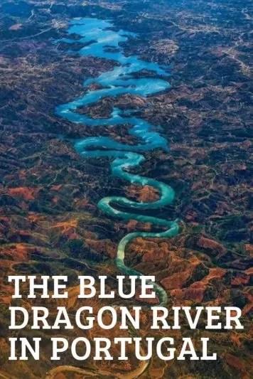 The Blue Dragon River