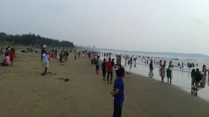 Miramar Beach 678x381 - Best Beaches in Goa India For Foreigners