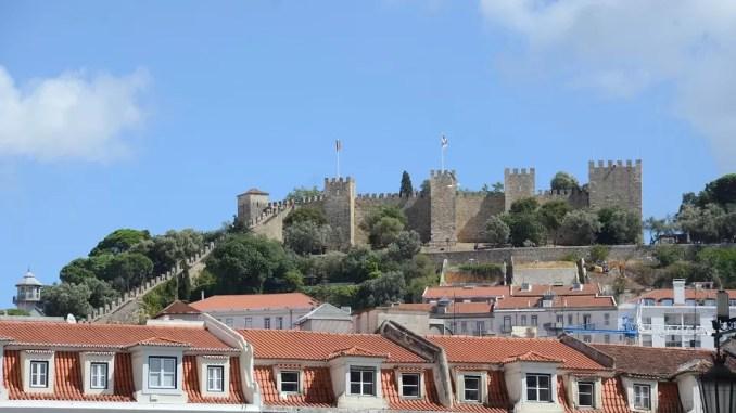 Places to Visit in Lisbon Portugal Castelo de S. Jorge 678x381 - Places to Visit in Lisbon, Portugal