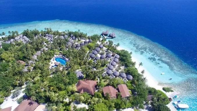 Bandos Island Resort Maldives e1570237142191 - Top Maldives Holiday Resorts