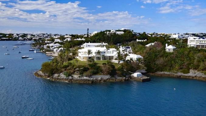 Bermuda Islands Best Vacation Destinations With Family 678x381 - 19 Best Vacation Destinations With Family Around The World