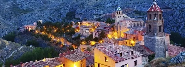 Aragón - Ordesa