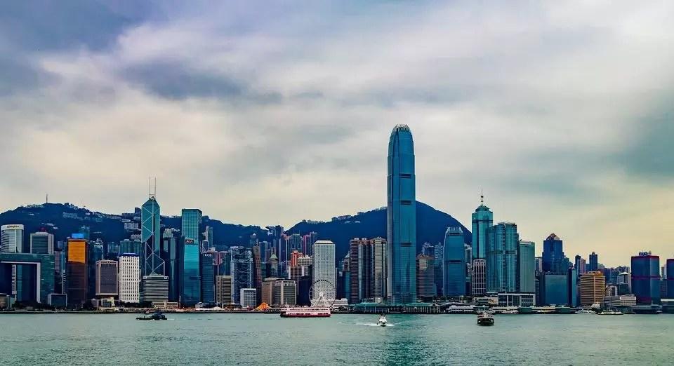 Hong Kong street food tour 1