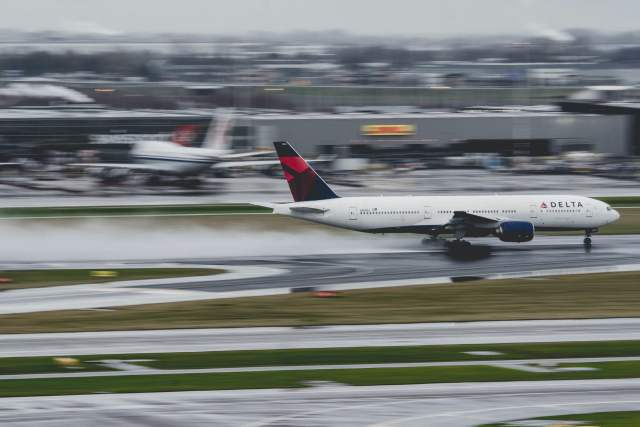 smooth and rough landings