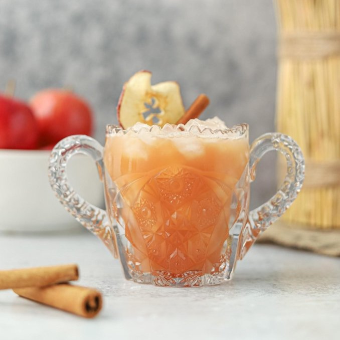 perfect fall cocktails