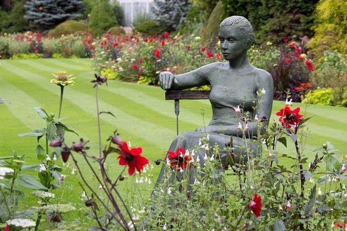 Botanical Garden, Leuven