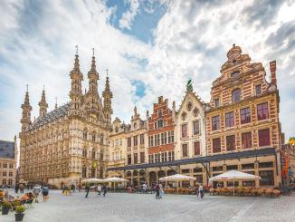 Leuven Travel Guide