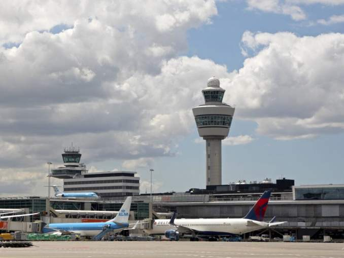 future of air travel