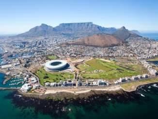 African capitals quiz