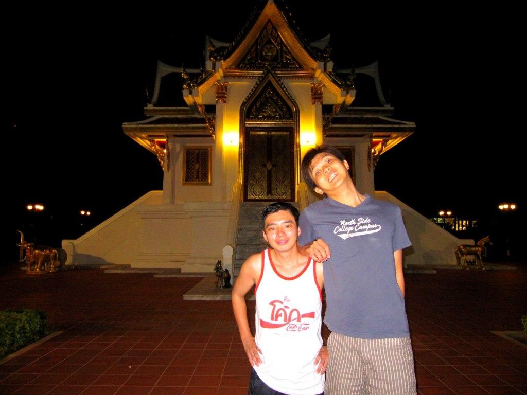 Wat Kaew Temple Krabi