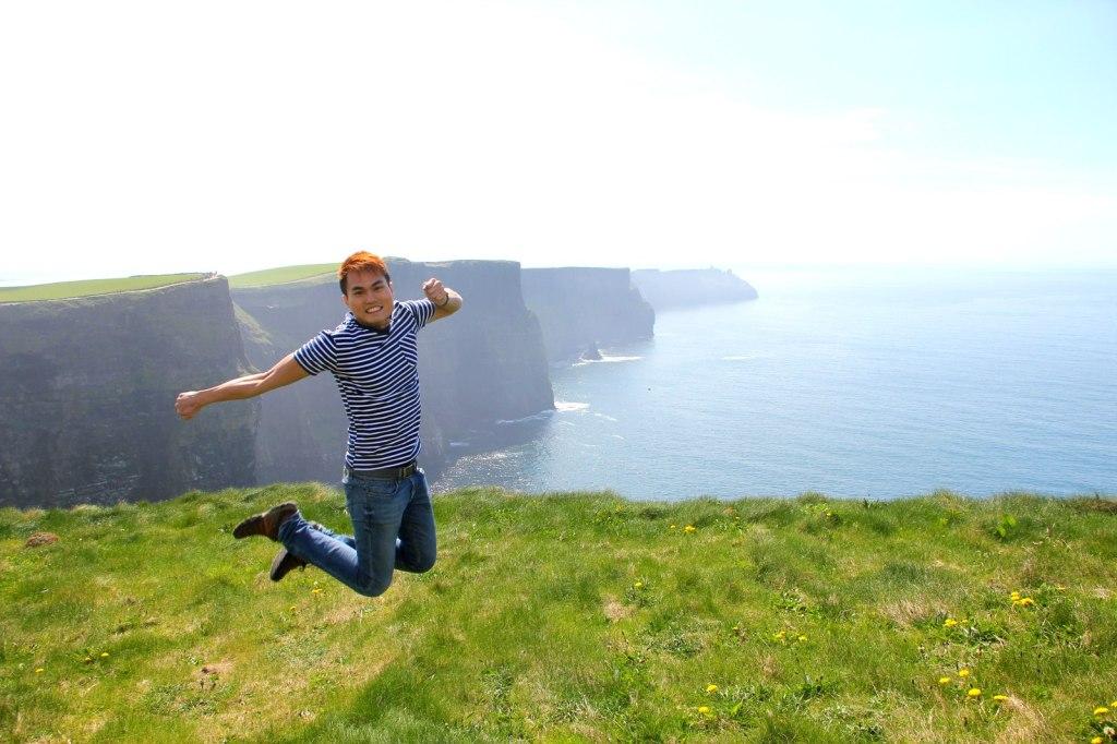 KJS The Cliffs of Moher