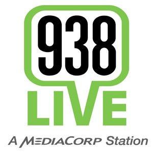 Mediacorp Radio 938 Live FM