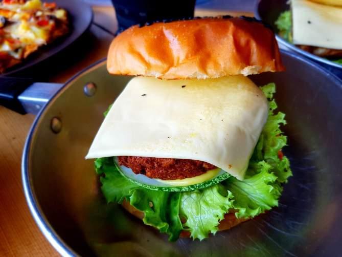 Otah Burger