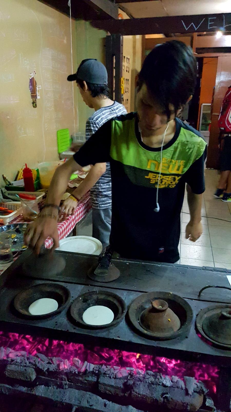 Makassar Pancake