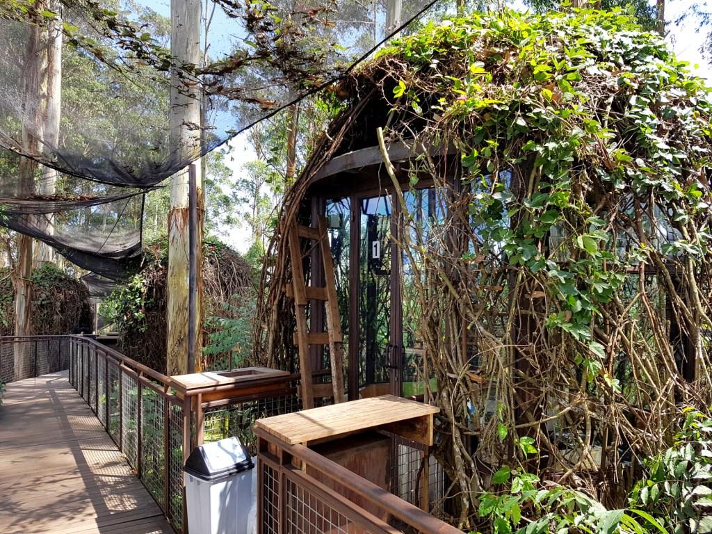 Bird Nest Restaurant
