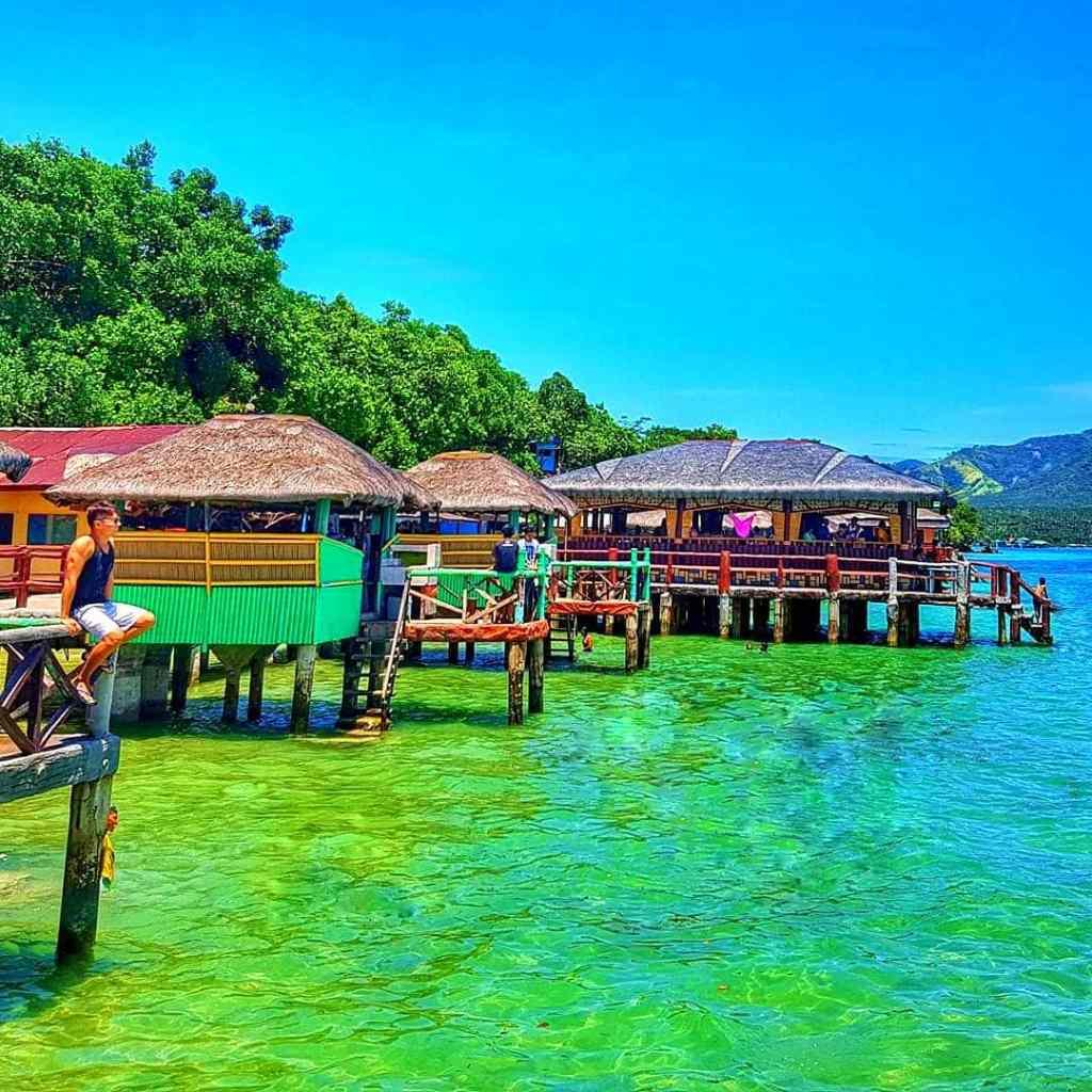 Blue Bless Resort