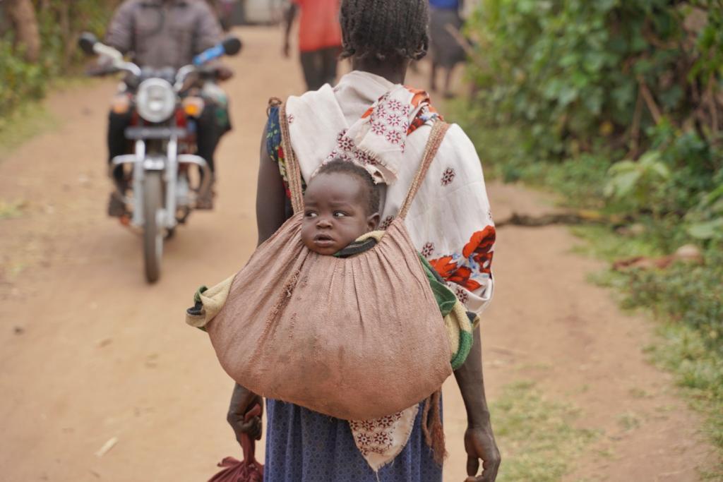 Ethiopia Child