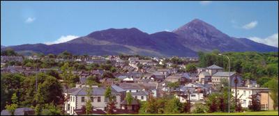 WESTPORT MAYO IRELAND  West of Ireland Travel