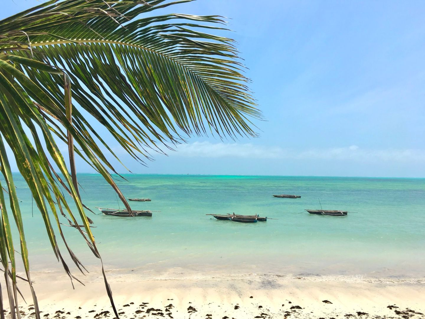 Travel Diary: Zanzibar on a Budget