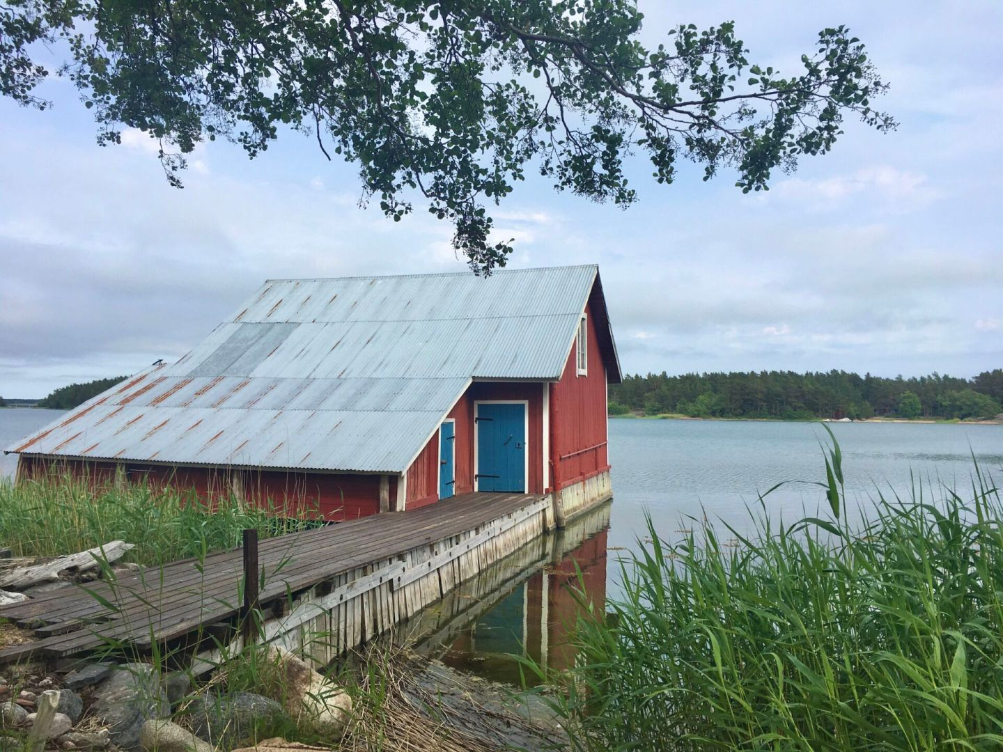 Travel Diary: Summer Vacation Part One – Midsummer in the Archipelago