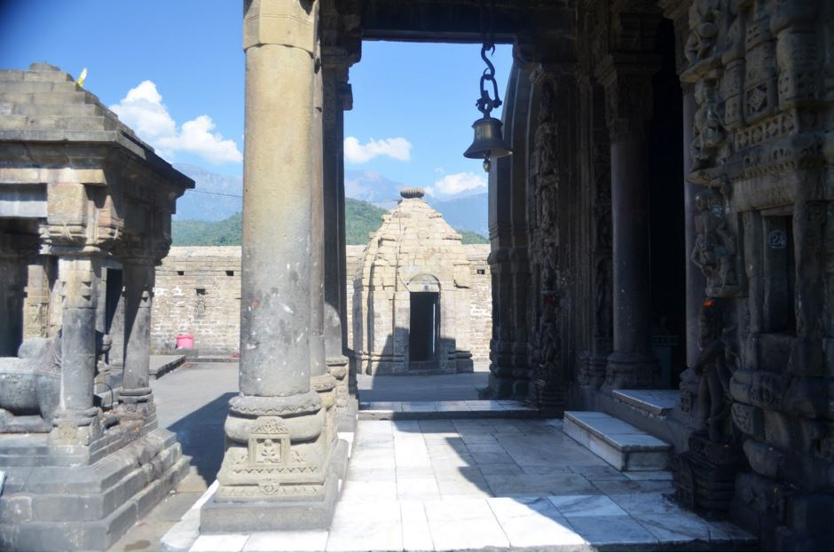 Baijnath in Himachal by Travel Jaunts